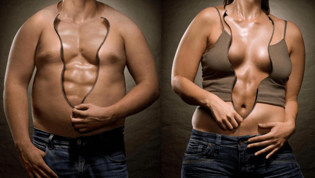a323c284c Perda de Massa Muscular. O que é  Como evitar  - Baricare - Dr ...